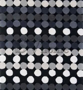 Акриловый коверHarlequin Dotty Grey - высокое качество по лучшей цене в Украине.