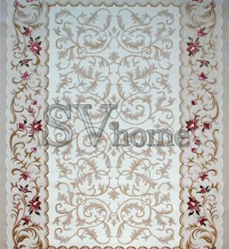 Акриловый ковер Istanbul 1301A cream-rose - высокое качество по лучшей цене в Украине.