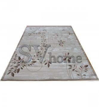 Акриловий килим Muhtesem 5007-10 bej-bei - высокое качество по лучшей цене в Украине.