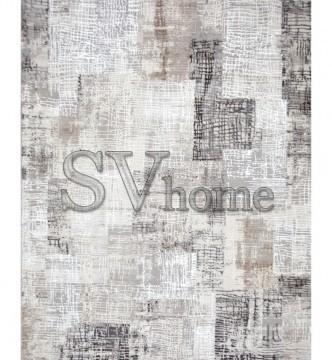 Акриловый ковёр Lyonesse 10133 Grey - высокое качество по лучшей цене в Украине.