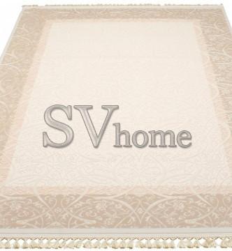 Акриловый ковер Myras 8609a c.bone-c.pink - высокое качество по лучшей цене в Украине.