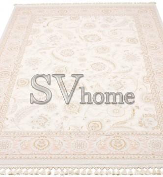 Акриловый ковер Myras 9497a c.bone-c.pink - высокое качество по лучшей цене в Украине.