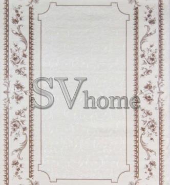 Акриловый ковер SAFIRA 0011KX - высокое качество по лучшей цене в Украине.