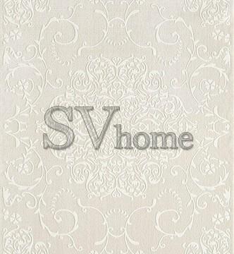Акриловый ковер Sanat Davet 7506 MOR - высокое качество по лучшей цене в Украине.