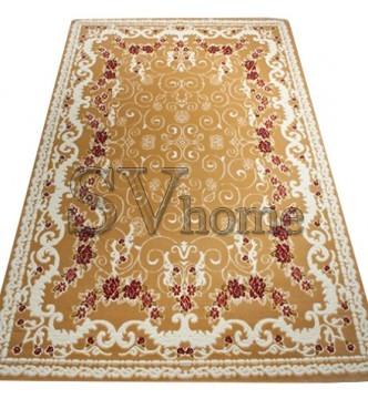 Акриловый ковер Vals 0905 beige - высокое качество по лучшей цене в Украине.