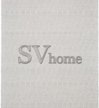 Хлопковый ковер Sloan Silver - высокое качество по лучшей цене в Украине.