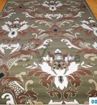 Высокоплотный ковер Safir 0019 ysl - высокое качество по лучшей цене в Украине.