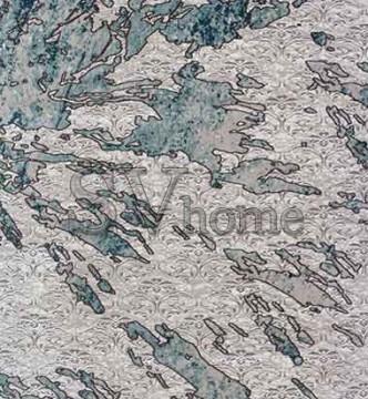 Высокоплотный ковер Sahra 167A WHITE-GLASS BLUE - высокое качество по лучшей цене в Украине.