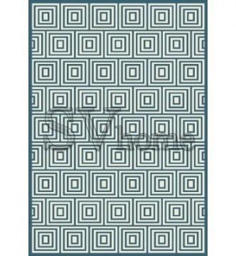 Безворсовый ковер Jeans 1973/140 - высокое качество по лучшей цене в Украине.