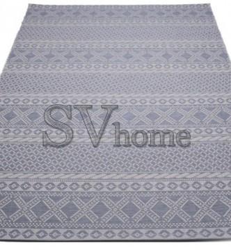 Безворсовый ковер Jersey Home 6726 wool-grey-E514 - высокое качество по лучшей цене в Украине.
