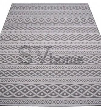 Безворсовый ковер Jersey Home 6730 wool-mink-E519 - высокое качество по лучшей цене в Украине.