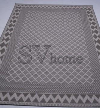 Безворсовый ковер Jersey Home 6766 wool-mink-E519 - высокое качество по лучшей цене в Украине.