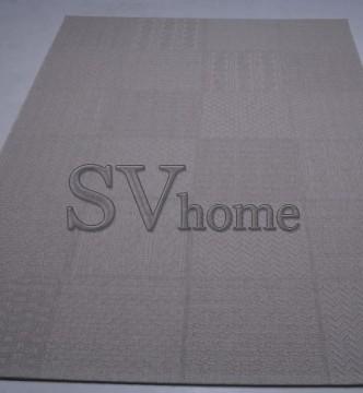 Безворсовый ковер Jersey Home 6769 wool-wool-E511 - высокое качество по лучшей цене в Украине.