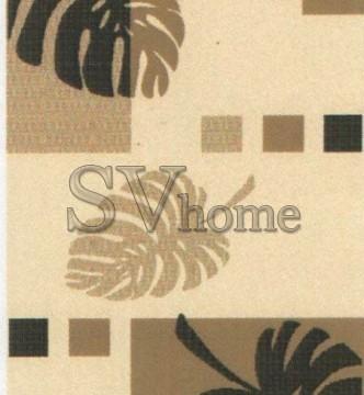 Безворсовый ковер Kerala 2611-60 - высокое качество по лучшей цене в Украине.