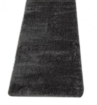 Высоковорсный ковер 3D Shaggy 9000 GREY - высокое качество по лучшей цене в Украине.