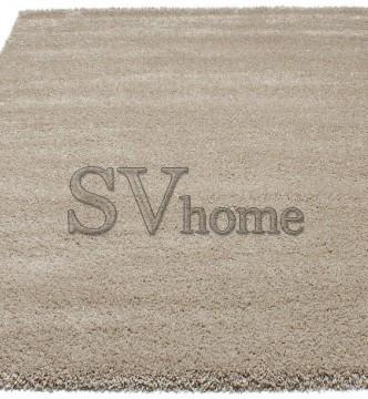 Высоковорсный ковер Astoria PC00A l.beige-l.beige - высокое качество по лучшей цене в Украине.