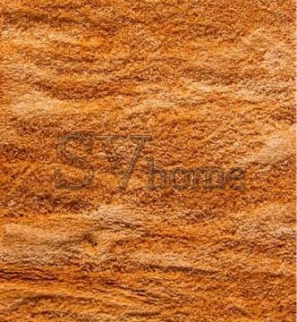 Высоковорсный ковер Candy 00063 Orange - высокое качество по лучшей цене в Украине.
