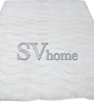 Высоковорсный ковер Moda S3681 WHITE - высокое качество по лучшей цене в Украине.