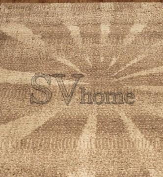 Високоворсний килим Montreal 911 BEIGE-CARAMEL - высокое качество по лучшей цене в Украине.