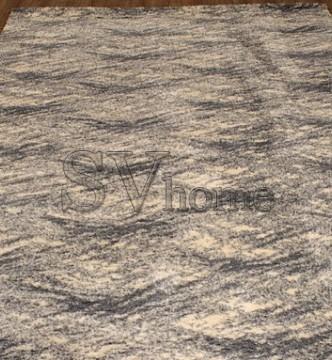 Высоковорсный ковер Montreal 929 GREY-CREAM - высокое качество по лучшей цене в Украине.