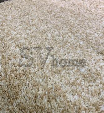 Високоворсна килимова доріжка Shaggy Gold melanj - высокое качество по лучшей цене в Украине.