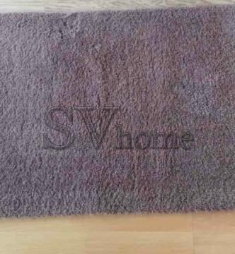 Высоковорсный ковер Silk Shaggy Velvet 6365C CARMINE (BROWN) - высокое качество по лучшей цене в Украине.