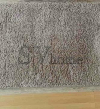 Высоковорсный ковер Silk Shaggy Velvet 6365P BEIGE - высокое качество по лучшей цене в Украине.