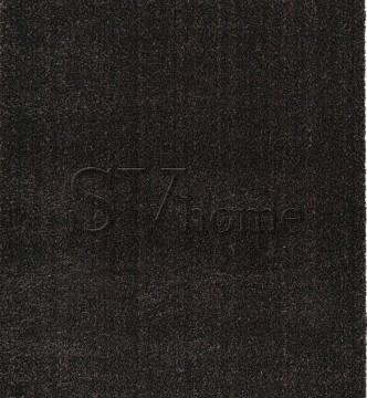 Высоковорсный ковер Soft 91560 Anthracite - высокое качество по лучшей цене в Украине.