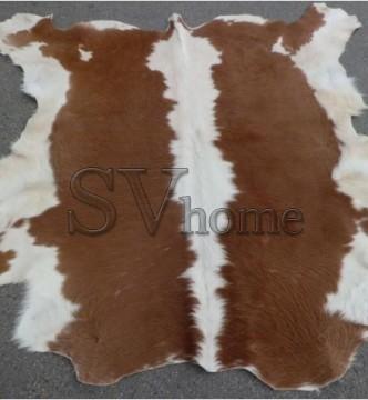 Шкура BOGDAN brown-white - высокое качество по лучшей цене в Украине.