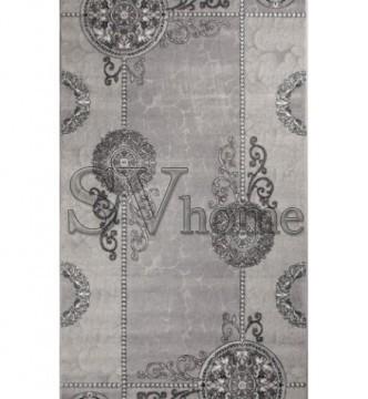 Синтетический ковер 122425 - высокое качество по лучшей цене в Украине.