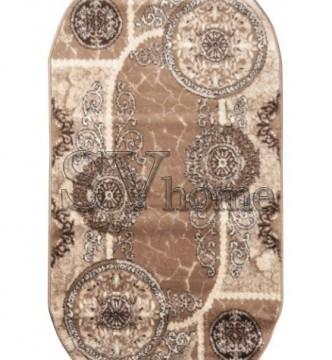 Синтетический ковер 122426 - высокое качество по лучшей цене в Украине.