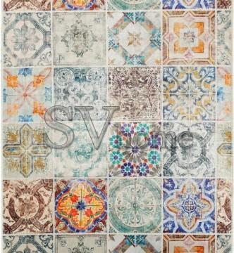 Синтетичний килим Eylul 101 - высокое качество по лучшей цене в Украине.