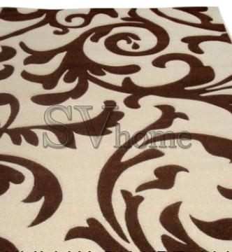 Синтетический ковер California 0098 BEJ - высокое качество по лучшей цене в Украине.