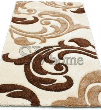 Синтетический ковер California 0162 BEJ - высокое качество по лучшей цене в Украине.