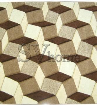 Синтетический ковер California 0185 KHV - высокое качество по лучшей цене в Украине.
