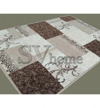 Синтетический ковер 122257 - высокое качество по лучшей цене в Украине.