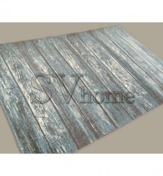 Синтетический ковер 122267 - высокое качество по лучшей цене в Украине.