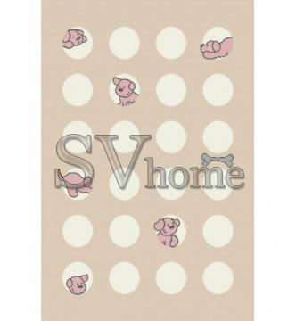 Синтетичний килим Dream 18099/150 - высокое качество по лучшей цене в Украине.
