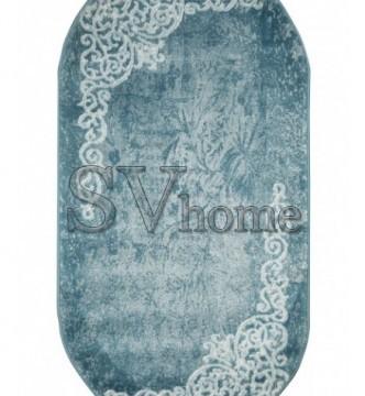 Синтетический ковер 122448 - высокое качество по лучшей цене в Украине.