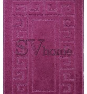 Синтетический ковер Ethnic 2512 Cherry Bubble - высокое качество по лучшей цене в Украине.