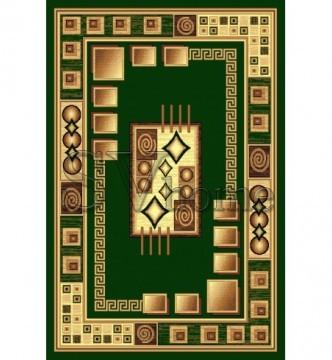 Синтетический ковер Gold 364-32 - высокое качество по лучшей цене в Украине.