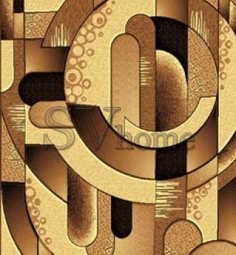 Синтетический ковер Gold 361-12 - высокое качество по лучшей цене в Украине.