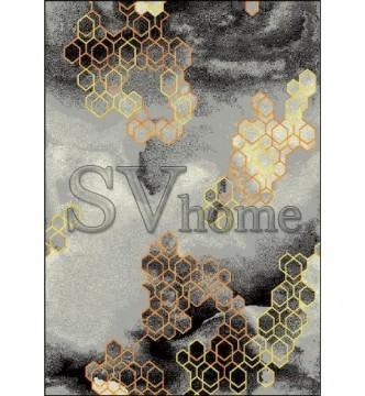 Синтетический ковер Kolibri (Колибри) 11463/190 - высокое качество по лучшей цене в Украине.