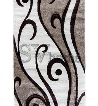 Синтетический ковер Lambada 0496B - высокое качество по лучшей цене в Украине.