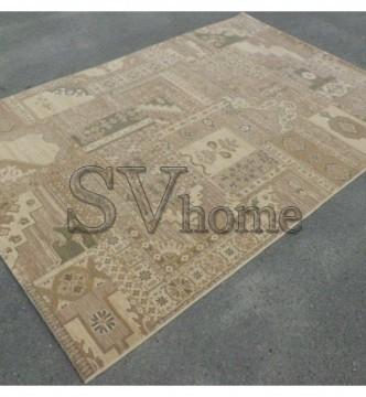 Синтетический ковер 122322 - высокое качество по лучшей цене в Украине.