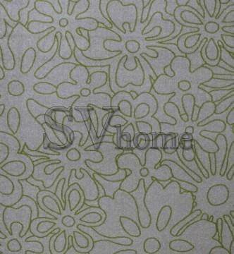 Синтетический ковер Optima 78003 Ivori-Green - высокое качество по лучшей цене в Украине.