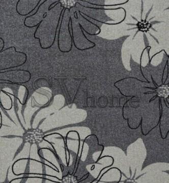Синтетический ковер Optima 78060 Grey - высокое качество по лучшей цене в Украине.