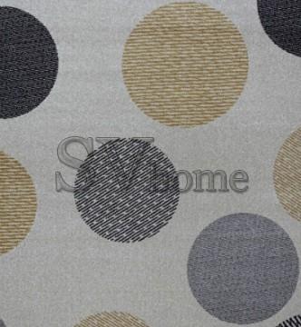 Синтетический ковер Optima 78167 Ivori - высокое качество по лучшей цене в Украине.