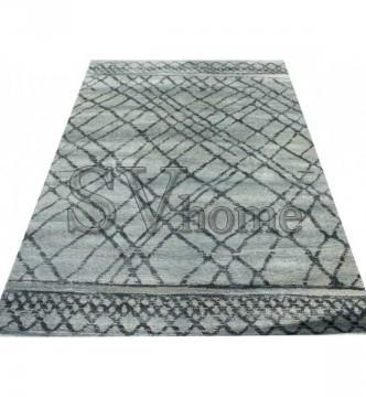 Синтетический ковер Opus W2117 krem gri bej - высокое качество по лучшей цене в Украине.