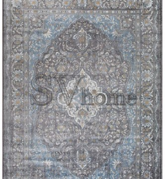 Синтетический ковер 125074 - высокое качество по лучшей цене в Украине.